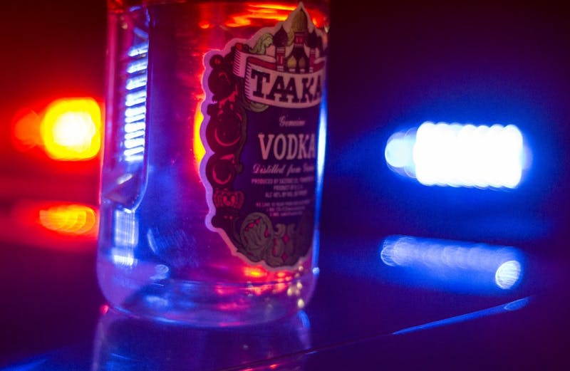 Excise cite 42 for Halloween weekend