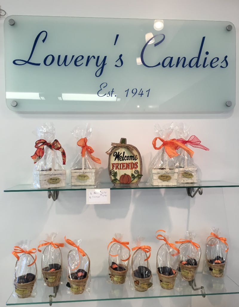Muncie Origins: Lowery's Candies offers hand-dipped chocolate since 1941