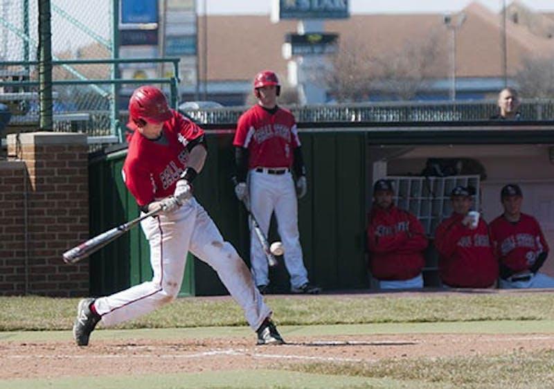 BASEBALL: Former Cardinals prepare for MLB Draft