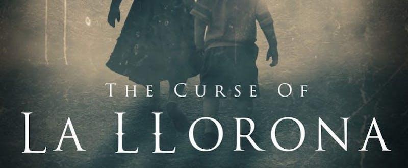 'The Curse of La Llorona' has been cursed to a life of mediocrity