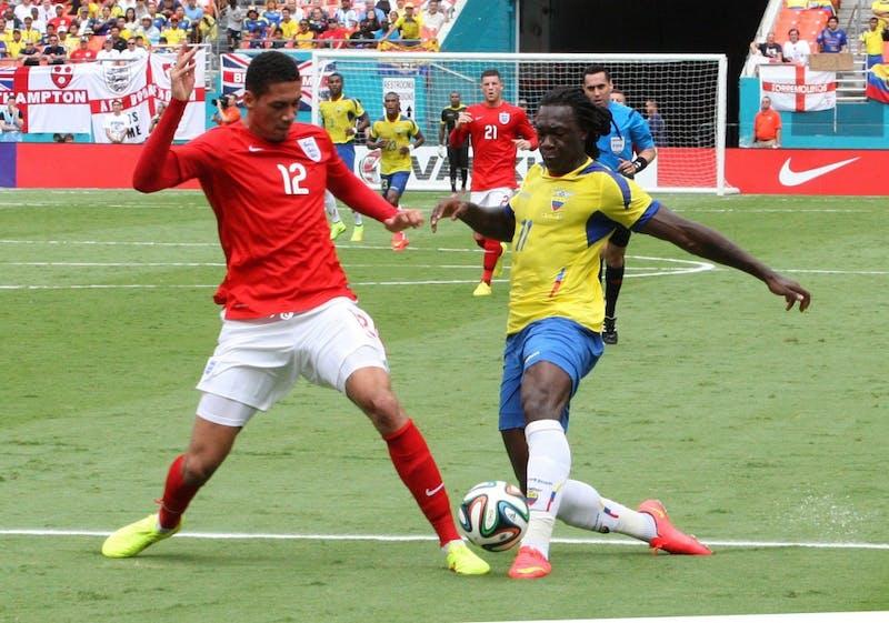 World Cup roundup: ARG-BIH, FRA-HON, SUI-ECU (June 15)