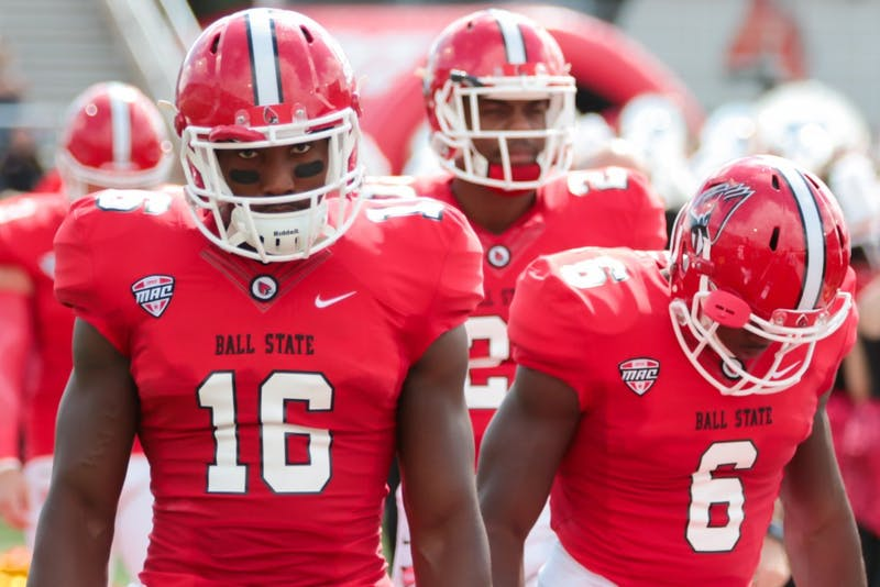 Ball State shifts focus to Florida Atlantic after Week 3 win