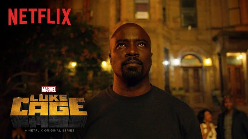 'Luke Cage' Season 2: An emotional, conflicted Luke Cage