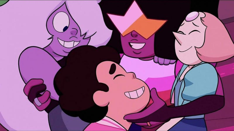 'Steven Universe: The Movie' is an exceptional continuation of a beloved show