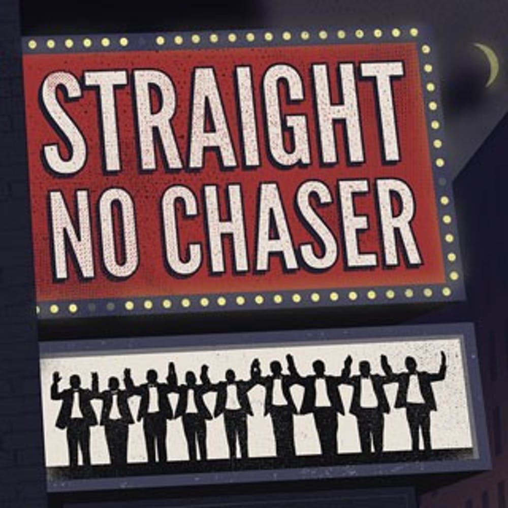 One Shot Tour: Celebrating 10 years with Straight No Chaser