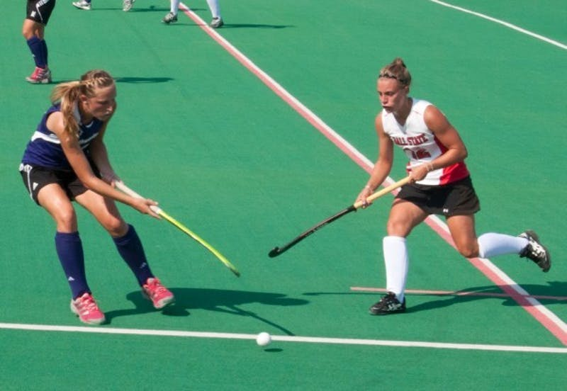 FIELD HOCKEY: Cards still looking for first victory