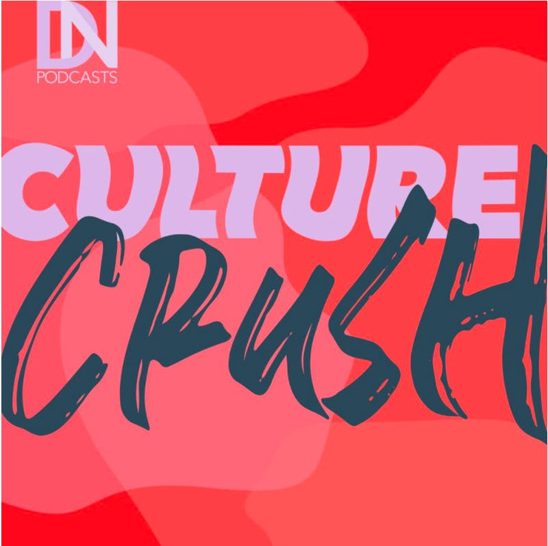Culture Crush- Zahria Hart Podcast