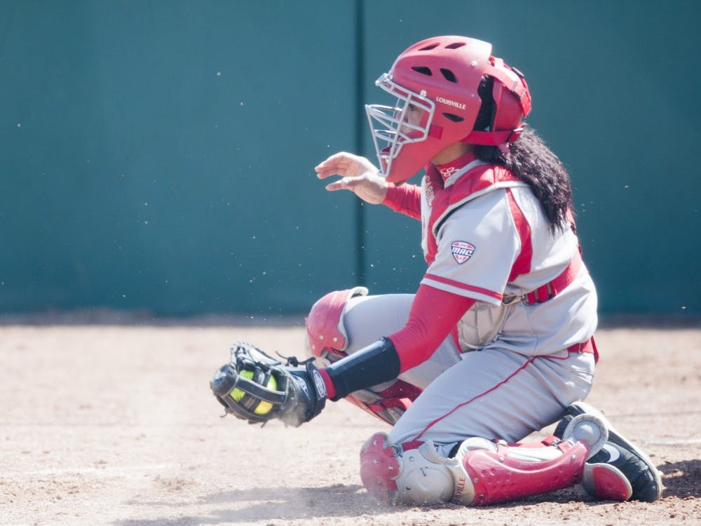 Ball State took on Toledo on April 5. The Cardinal defeated the Rockets 8-1.