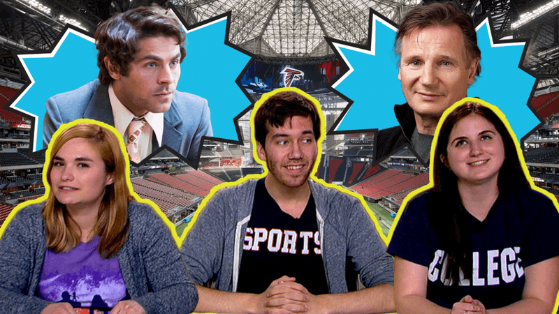 Super Bowl Hits All-Time Low, Zac Efron's Ted Bundy Debate, Liam Neeson's Racist Past | Pop Tabs