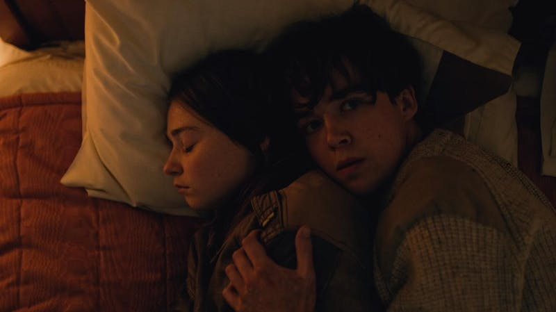 'The End of the F***ing World': Should it end?
