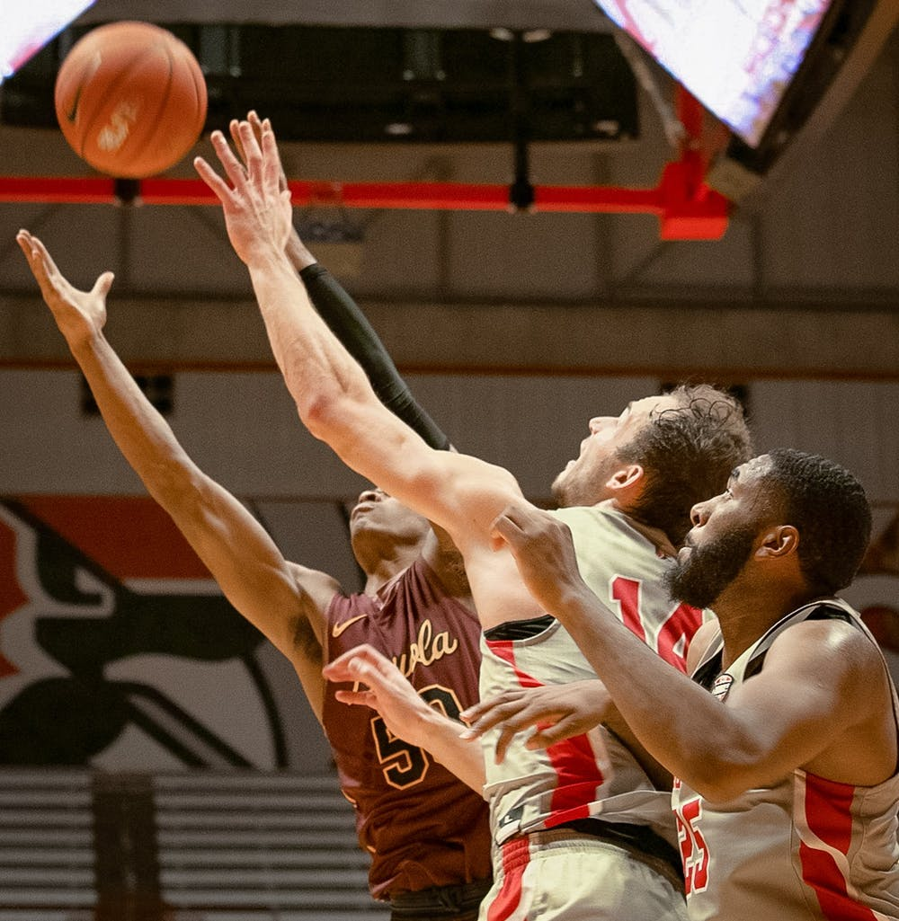 4 takeaways from Ball State's 75-60 road loss to Akron