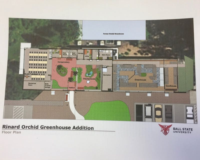 Greenhouse fundraising for $1.2 million expansion