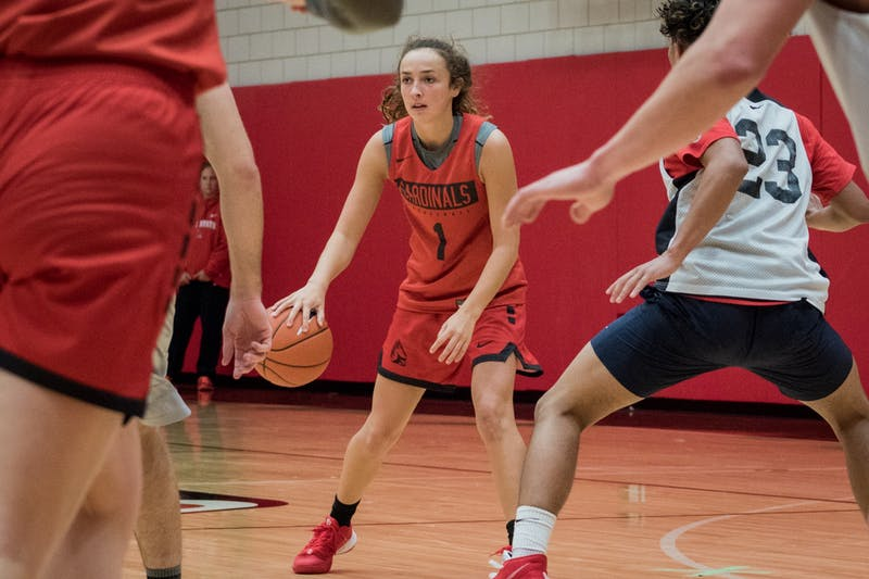 Ball State Women's Basketball looks to turn the page heading into season