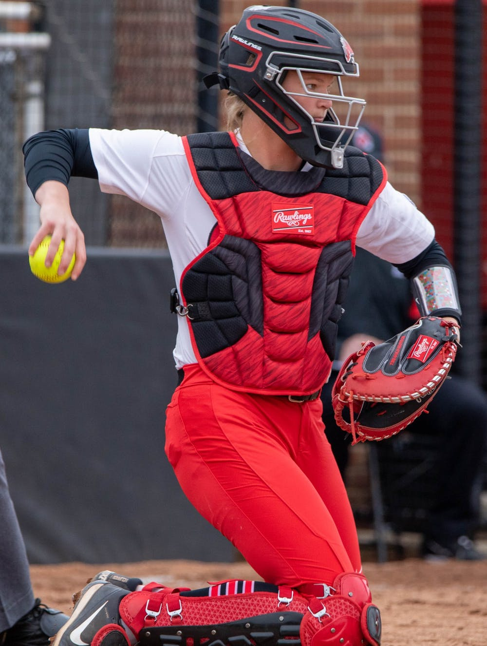 Ball State Softball breaks even in doubleheader with Miami (Ohio)