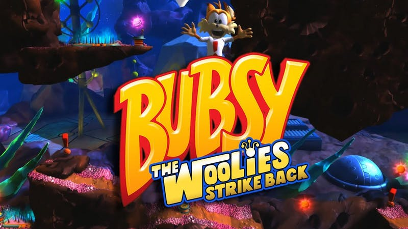 'Bubsy: The Woolies Strike Back' is an exfurrcise in meowdiocrity