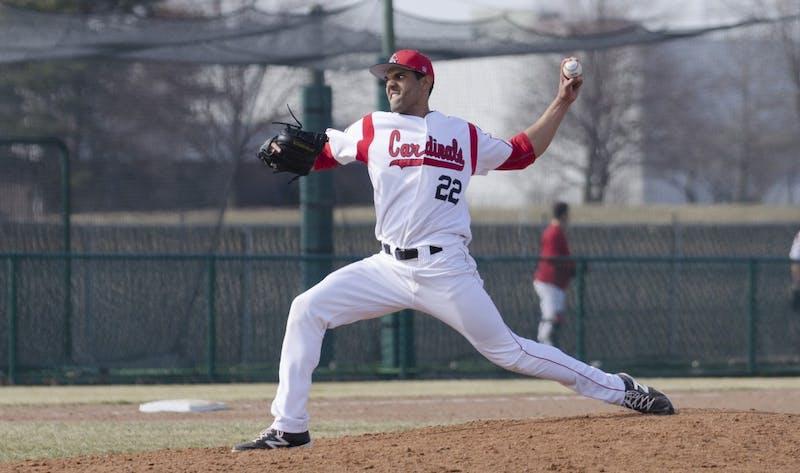 BASEBALL: Bautista 3rd Cardinal taken in MLB Draft