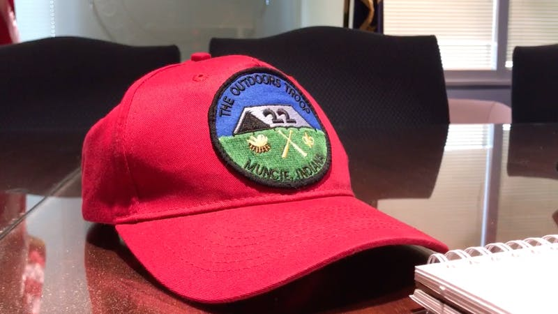 Boy scouts get behind-the-scenes look at city government