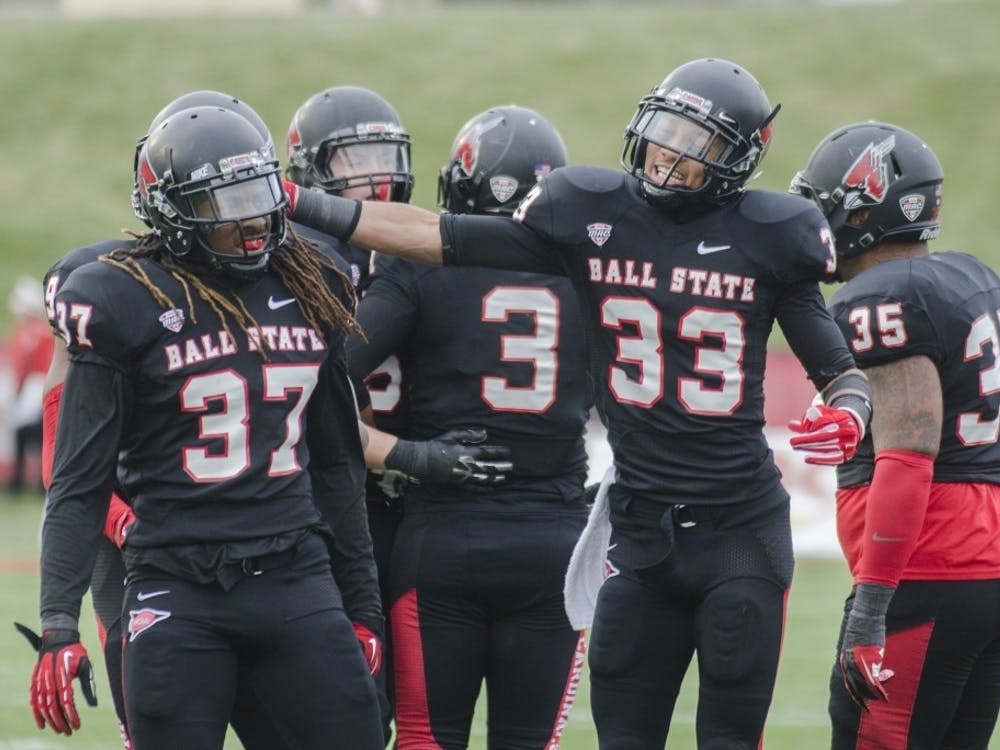 Check out an in-depth look atthe key games that impacted the 5-7 finish by the Ball State football team.