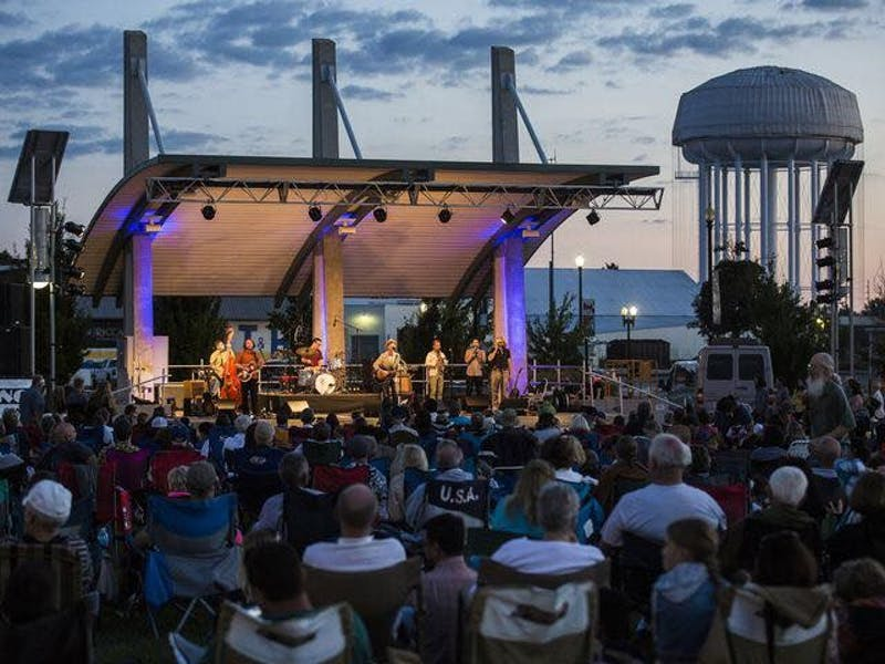 Three Trails Music Series brings in award-winning acts
