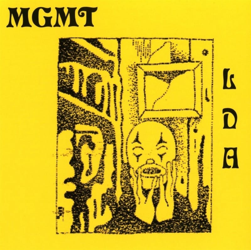 MGMT's 'Little Dark Age' is their weirdest and most exhilarating album to date