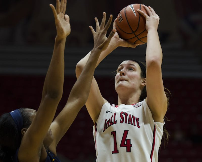 PREVIEW: Ball State women's basketball takes on Indiana in WNIT