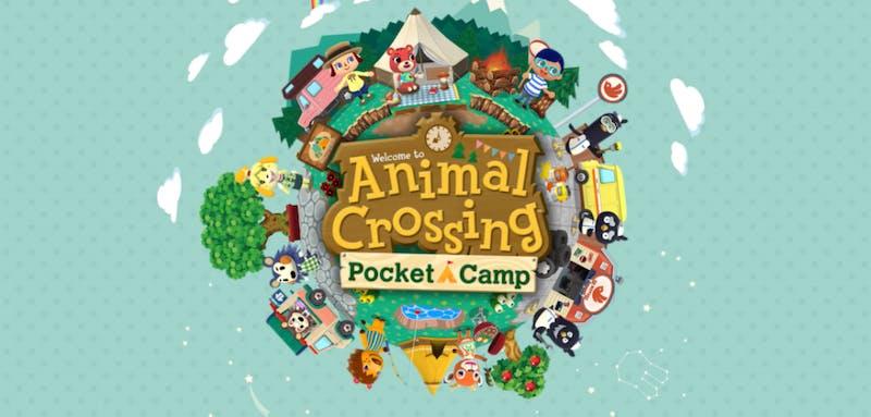 Nintendo announces new 'Animal Crossing' game