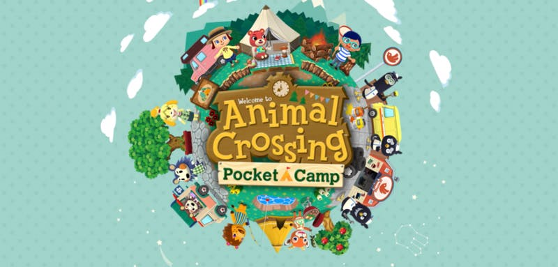Nintendo announces new 'Animal Crossing' game