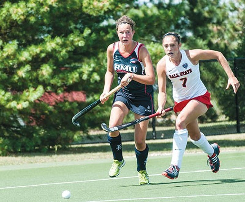 FIELD HOCKEY: Kavanaugh shows promise as a freshman