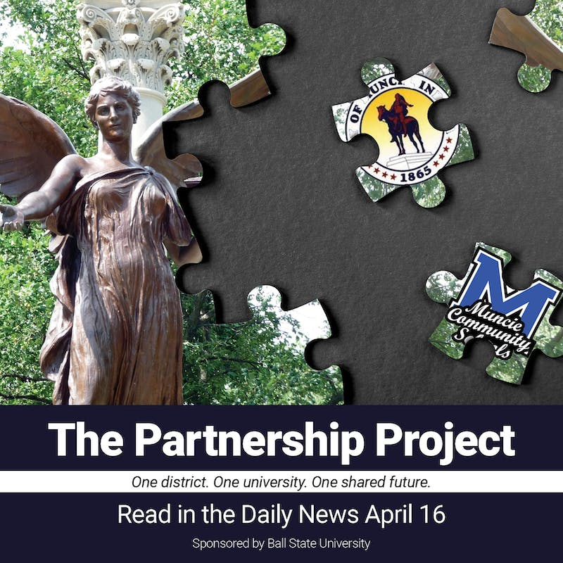 The Partnership Project 2020