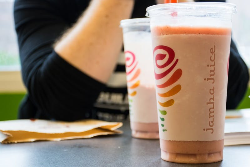 Ball State's Jamba Juice repairs cost $1,300