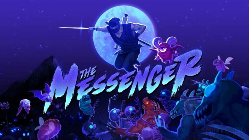 'The Messenger' delivers platforming greatness