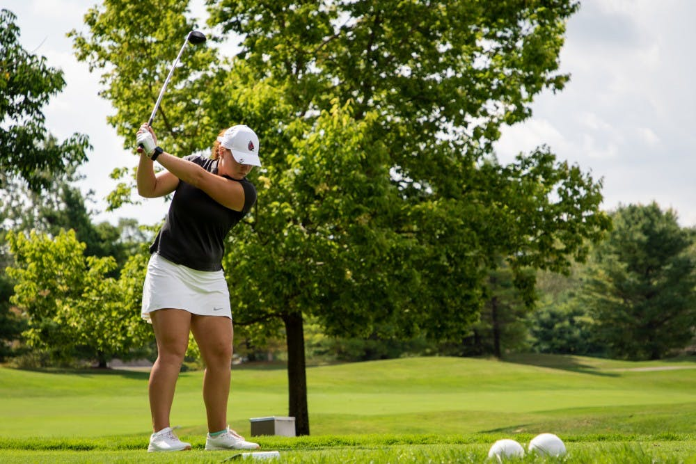 5 takeaways from Ball State Women's Golf's fall season