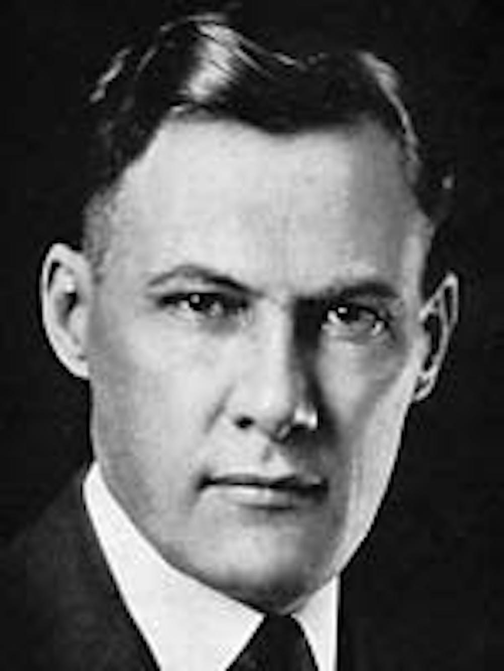 Benjamin Burris: Ball State's 3rd president