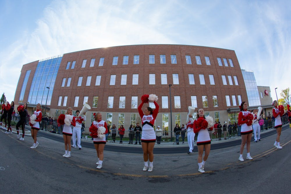 Ball State plans its first spring Homecoming