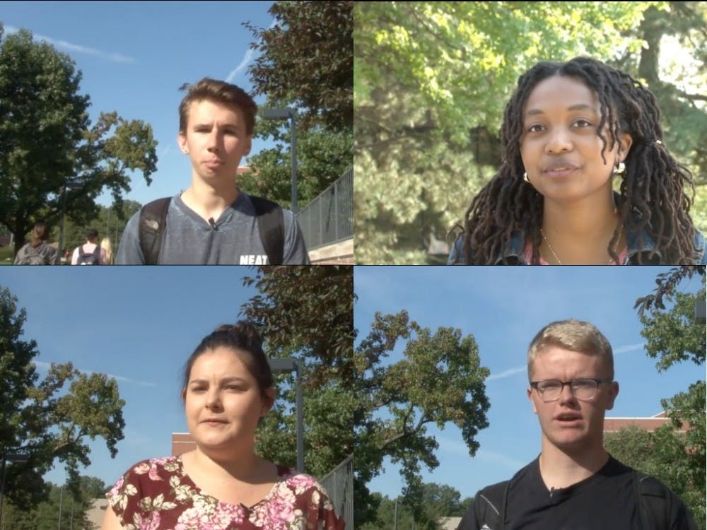 VIDEO: Ball State students voice their opinions on the Kavanaugh nomination