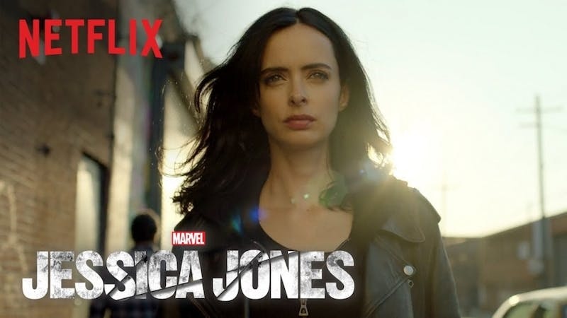'Jessica Jones' Season 2: A deeper, darker Jessica