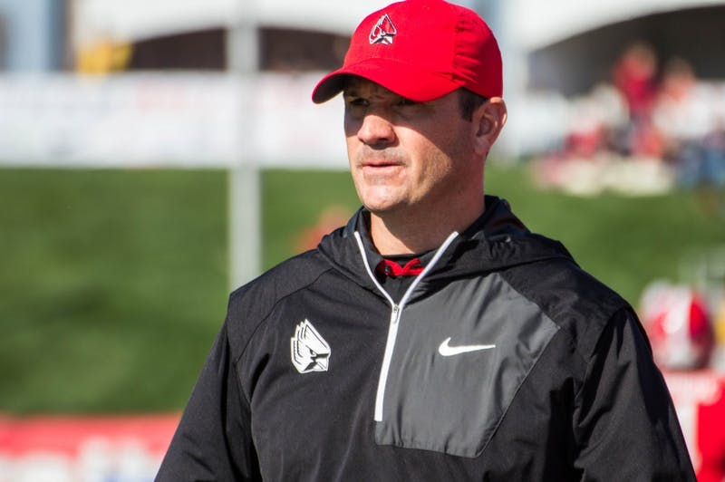 3 takeaways from Mike Neu's weekly press conference