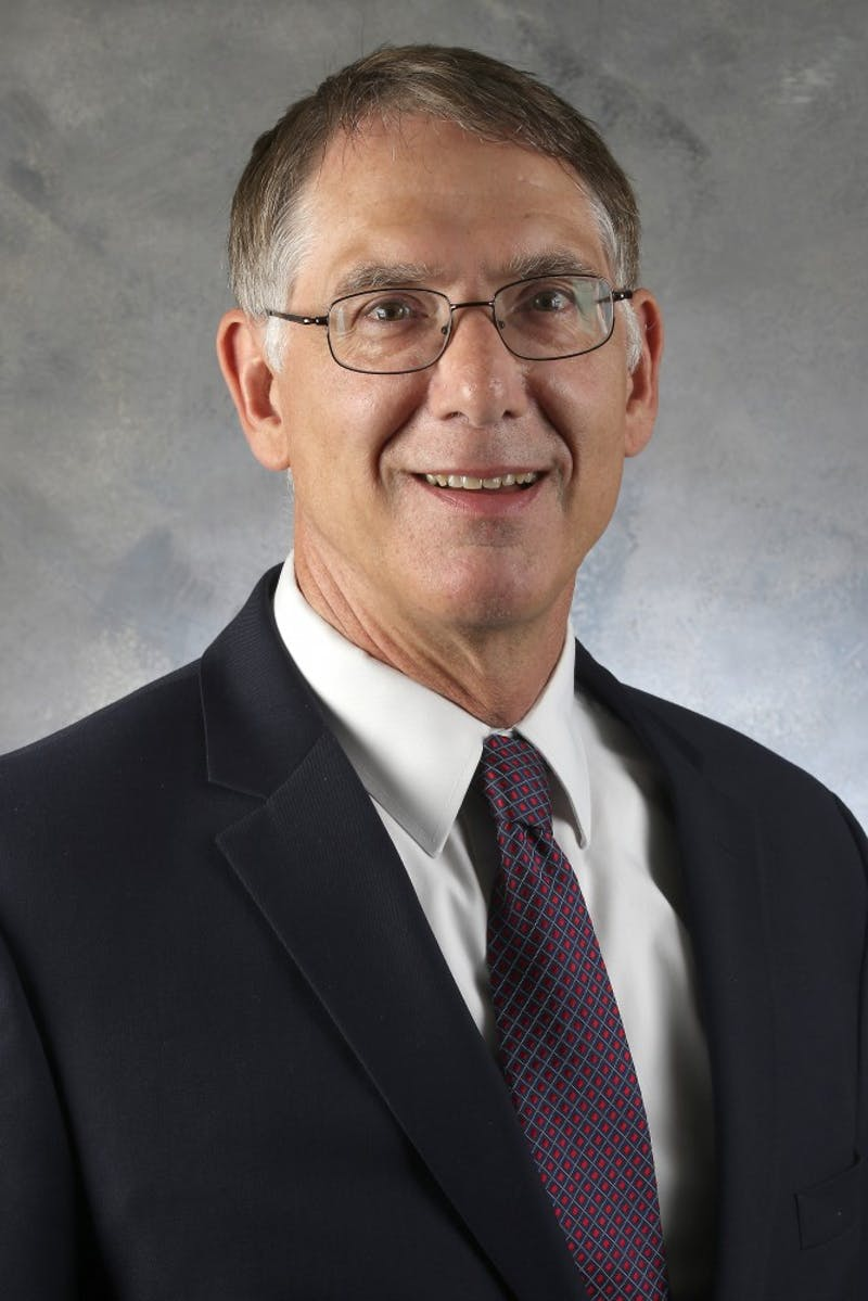Stephen Ferris will be the next dean for Ball State's Miller College of Business, according to a press release, after a nearly year search. His appointment begins July 1. Marc Ransford, Photo Provided