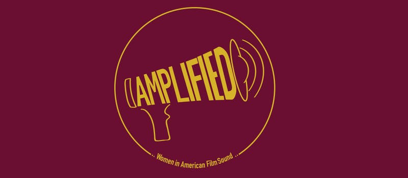 Industry veteran, Ball State professor Vanessa Ament speaks about her short film ' Amplified: A Conversation with Women in American Film Sound'