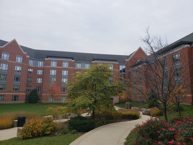 'All is well': Gender-inclusive housing pilot  at Ball State proves to be inclusive, students say