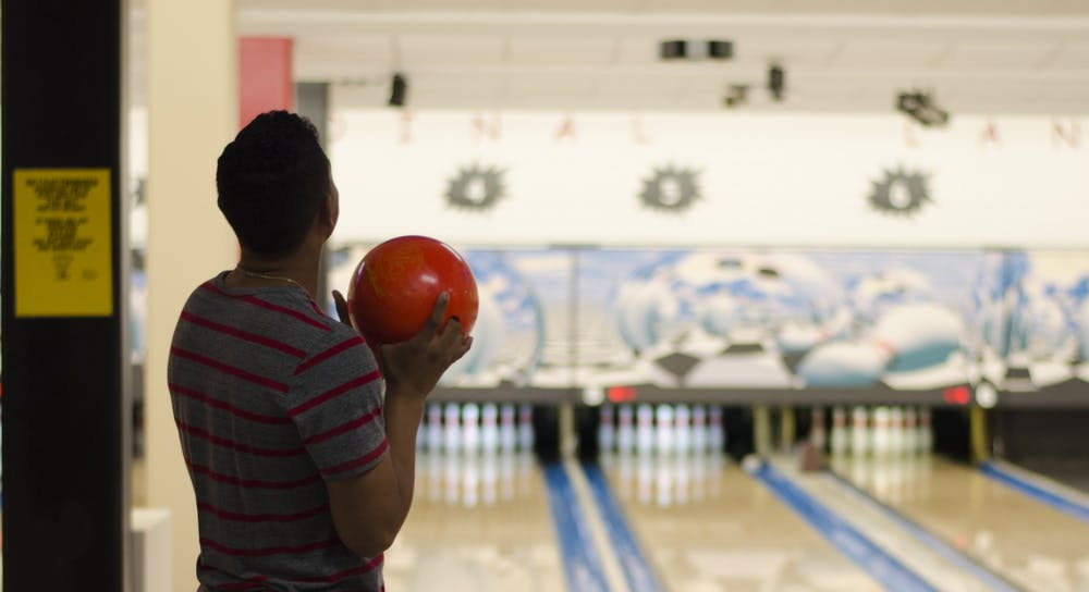 How Ball State's Cardinal Lanes will operate during the COVID-19 pandemic