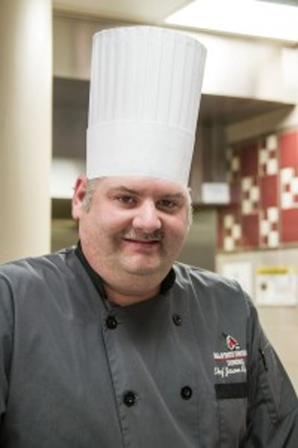 Chef loves Ball State opportunities