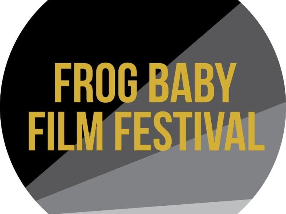 Frog Baby Film Festival Facebook // Photo Courtesy