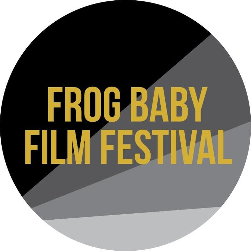 Frog Baby Film Festival Facebook // Photo Courtesy