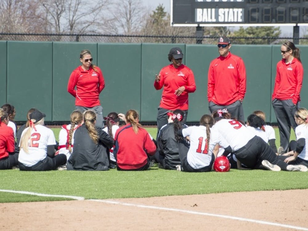 Softball has a challenging task ahead of them this season, playing 23 teams ranked in the RPI top-125.