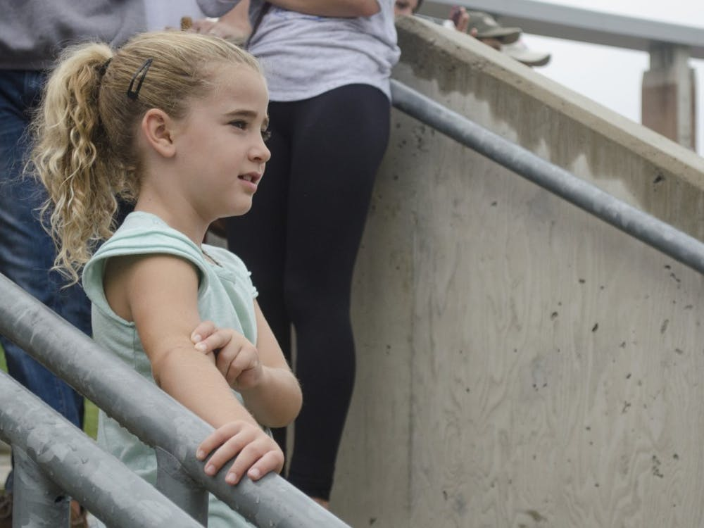 Fan Jam for fall athletes took place on Aug. 16 at Scheumann Stadium.