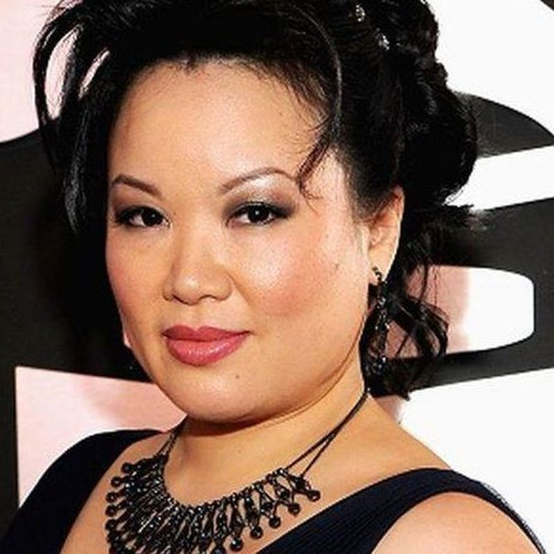 Angelin Chang was born in Muncie and and received a Bachelor of Music from Ball State. She is now a grammy-award winning pianist and professor of piano at Cleveland State University. Angelin Chang, Photo Courtesy