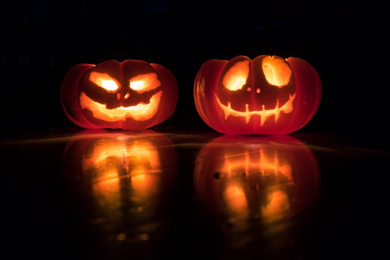 Due to weather concerns, the City of Muncie changed the Halloween trick-or-treating hours to the next day. Trick-or-treating hours will be held 5-9 p.m. Nov. 1. Unsplash, Photo Courtesy
