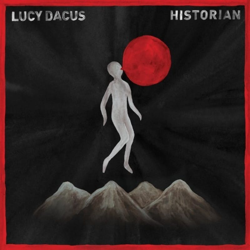 Lucy Dacus @ The Hi-Fi, Indianapolis (4/7/18)