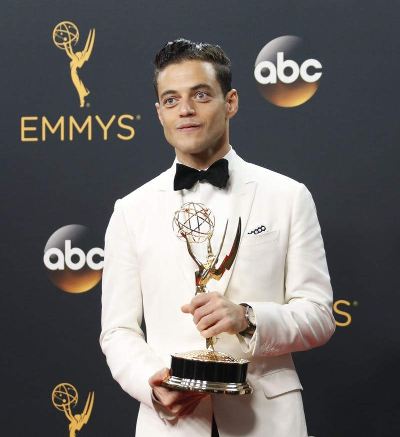 68th Emmys recognizes new shows, political issues